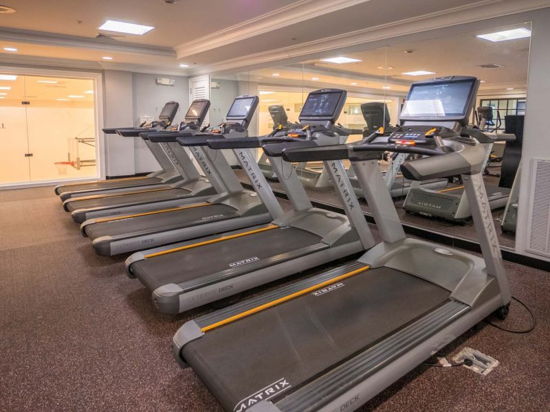 TGM Anchor Point Apartments Fitness Gym 2
