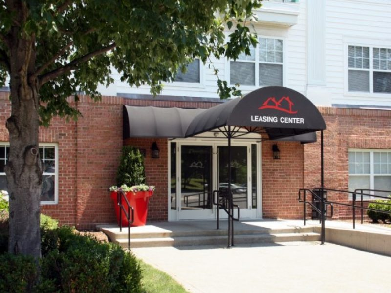 TGM Anchor Point Apartments Leasing Center