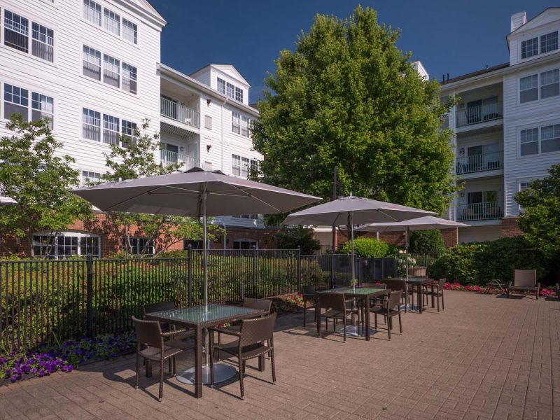 TGM Anchor Point Apartments Patios or Balcony 3