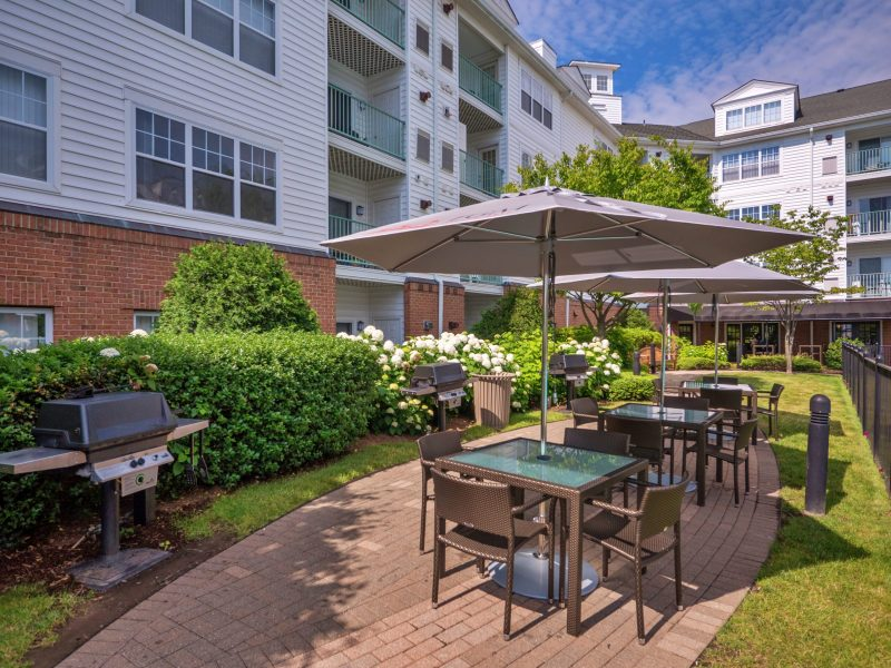 TGM Anchor Point Apartments Patios or Balcony 5