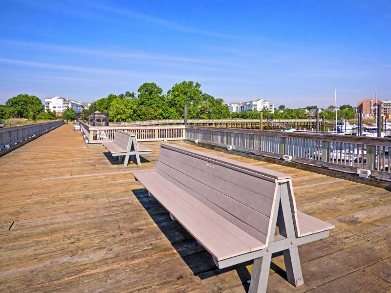 TGM Anchor Point Apartments Scenic Boardwalk and Walking Paths