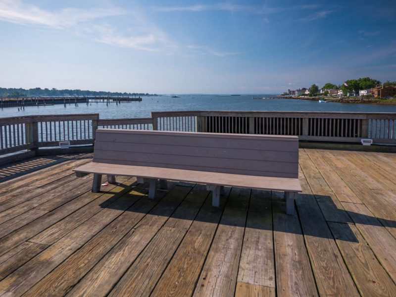 TGM Anchor Point Apartments Scenic Boardwalk