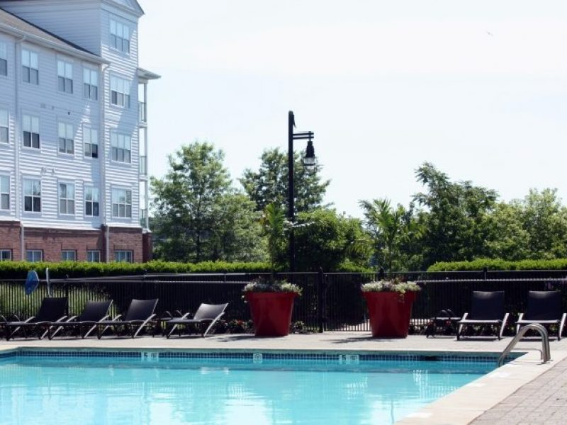 TGM Anchor Point Apartments Swimming Pool 2